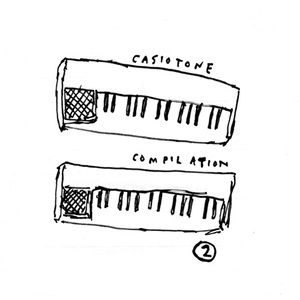 CASIOTONE COMPILATION 2- 3