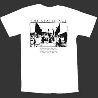 The Static Age -