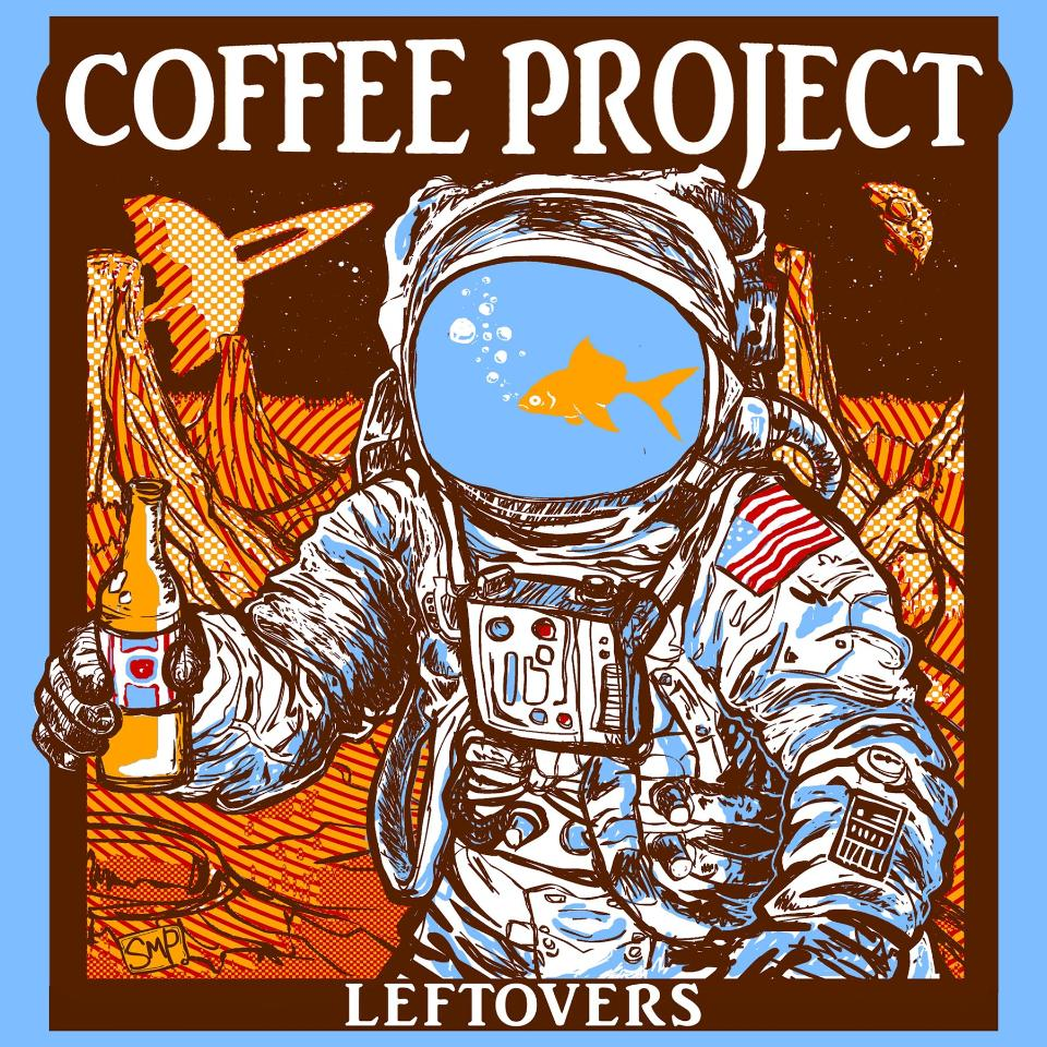 Coffee Project - Leftovers