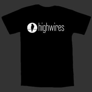 Highwires Logo Shirt