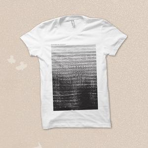 Pianos Become The Teeth - Sheet Music Shirt