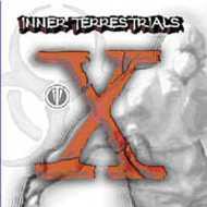 inner terrestrials - X