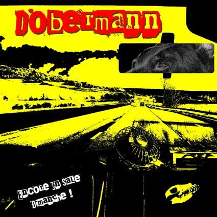 Dobermann - encore un sale dimanche