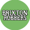 Brixton Robbers - Badge