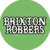 Brixton Robbers - Badge