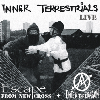 Inner Terrestrials - escape from the new cross (live)