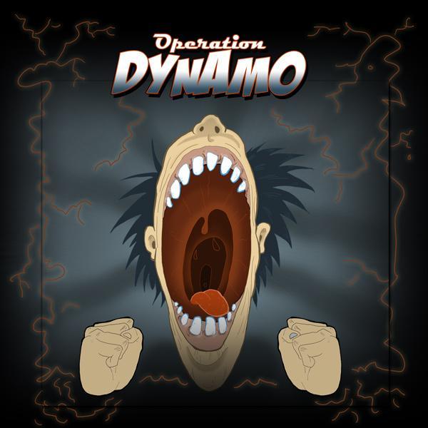 Operation Dynamo - st