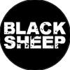 Black Sheep - Badge