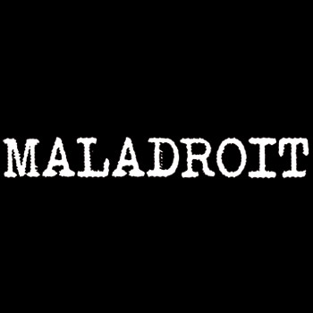 Maladroit - TS logo