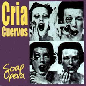 Cria Cuervos - soap opera