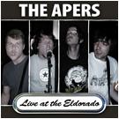 The Apers - live at the eldorado