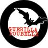 Guerilla Poubelle - badge bats