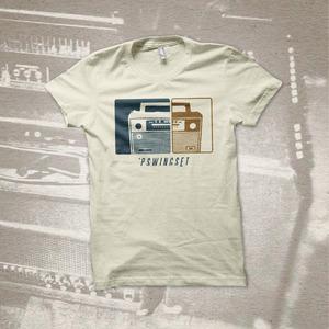 Pswingset - Stereo shirt