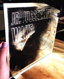 Jr. Juggernaut - Wake (Digital)