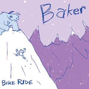 Baker - Bike Ride