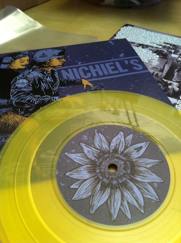 Nichiel's - st