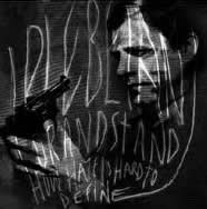 PLEBEIAN GRANDSTAND How hate is hard to define CD