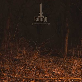 KONGH Counting heartbeats 2xLP