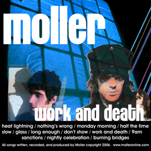 Moller - Work and Death