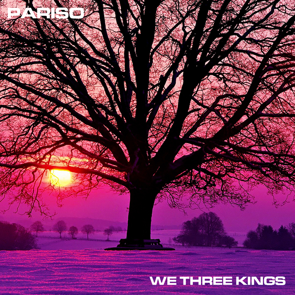 Pariso - We Three Kings