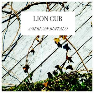 Lion Cub - American Buffalo