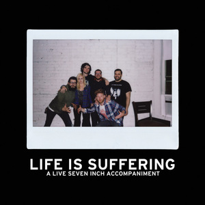 Into It. Over It. - Life Is Suffering
