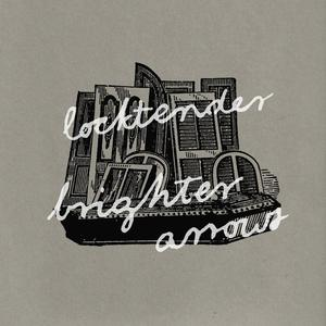 (ON SALE!!) Brighter Arrows / Locktender Split 10