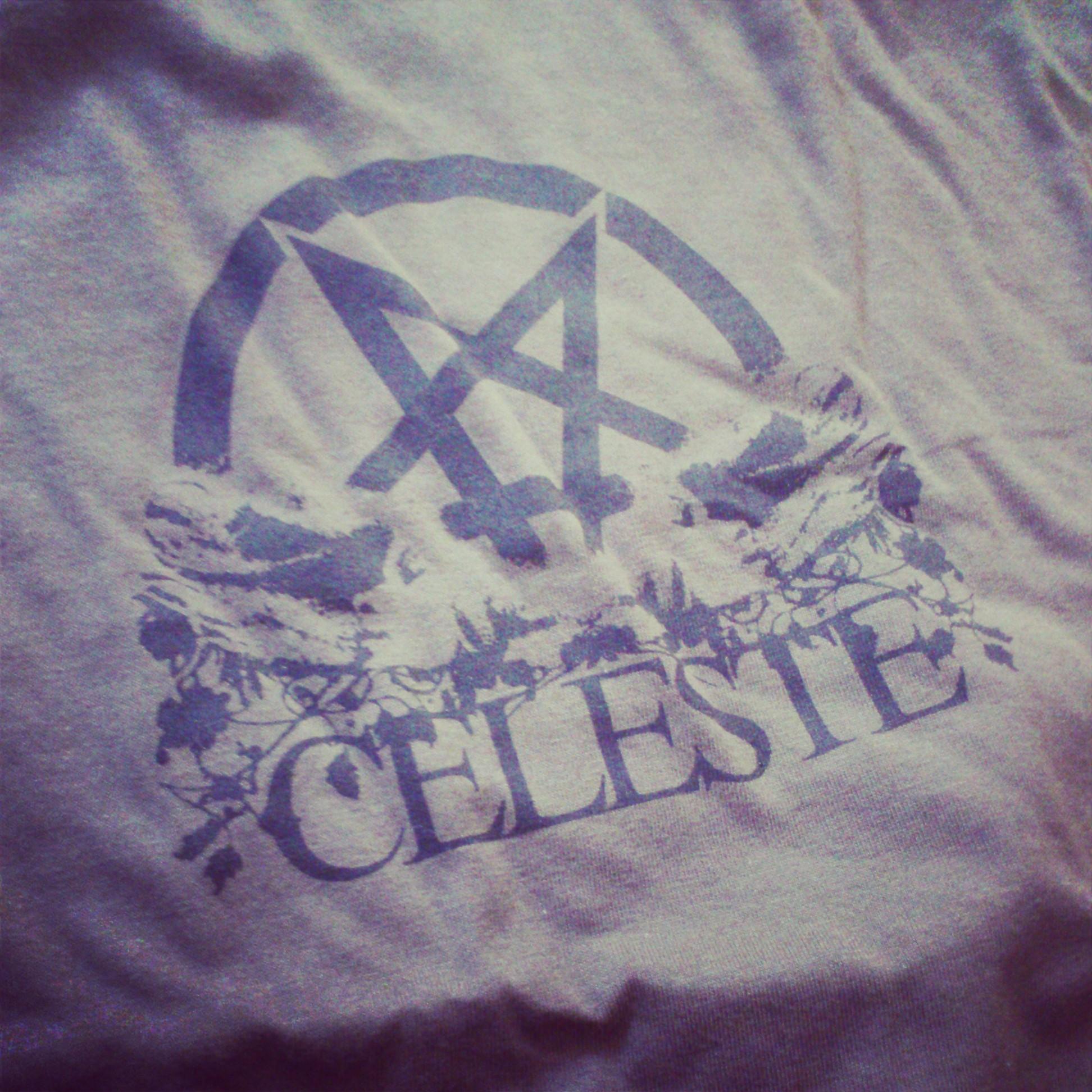 CELESTE Pentagram TS