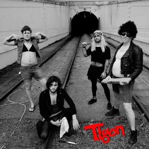 Tigon/Ole Hole Split 7in.