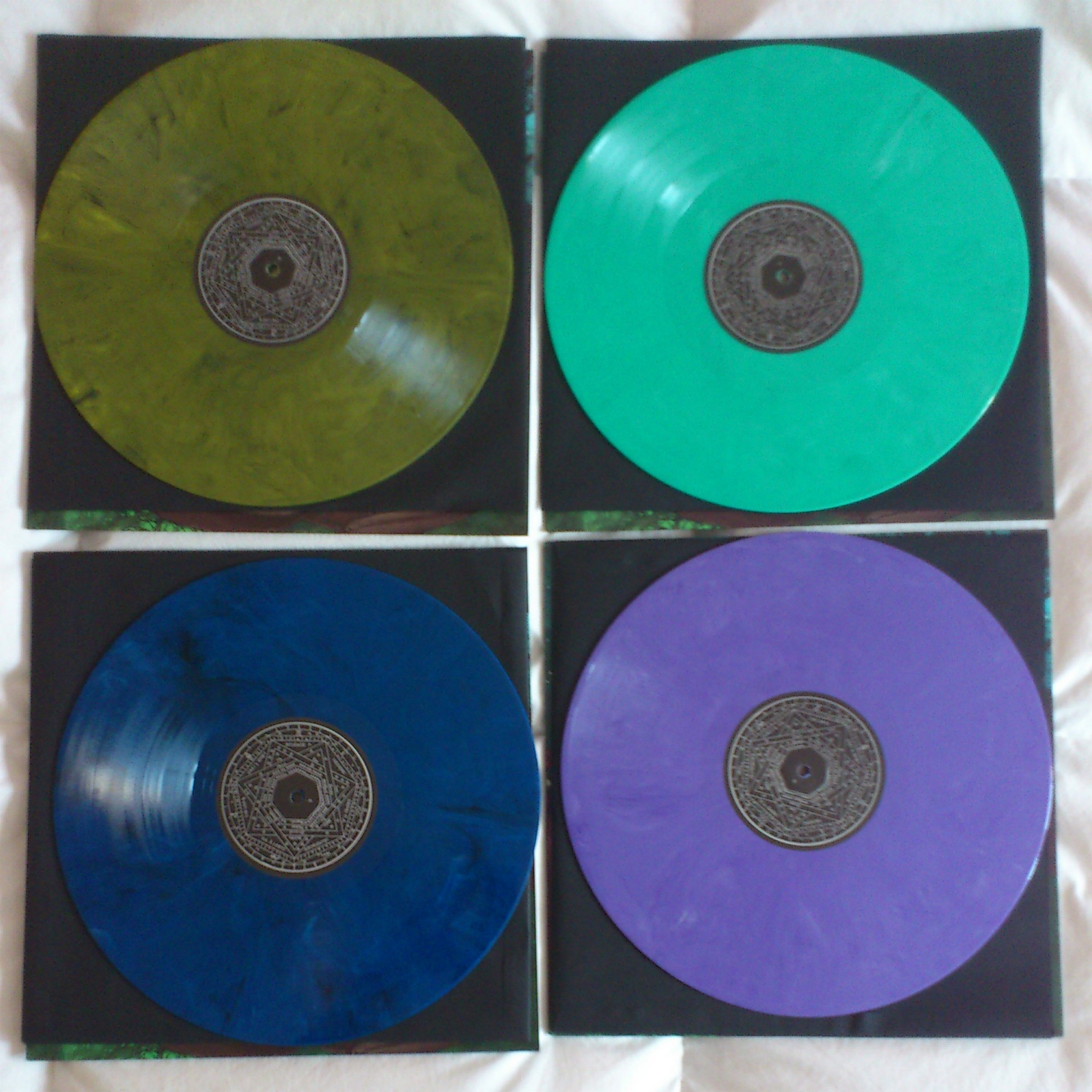 TOUNDRA (III) LP