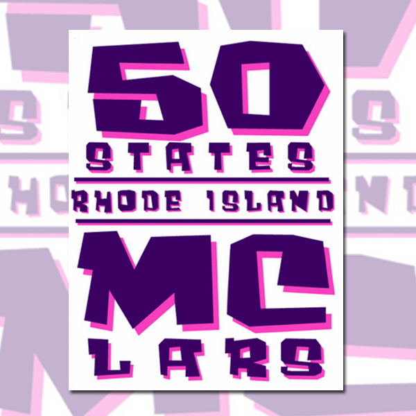 50 States #3 - MC Lars (Webcomic)