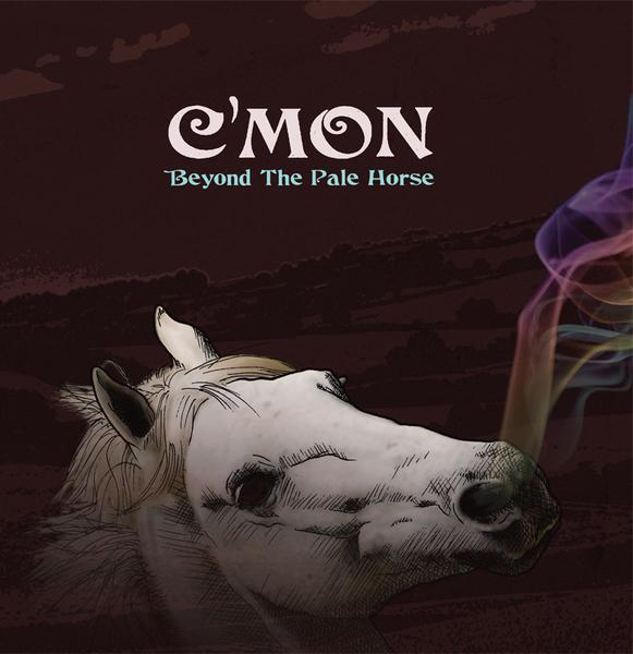 C'mon - Beyond The Pale Horse 180g LP