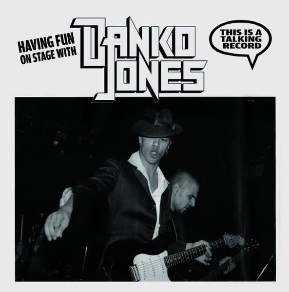 Danko Jones - Having Fun With Danko Jones On Stage 7