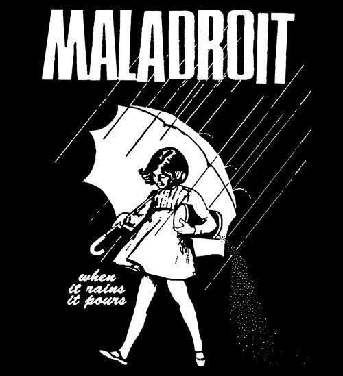 Maladroit - TS jawbreaker