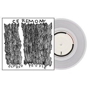 Ceremony - Scared People