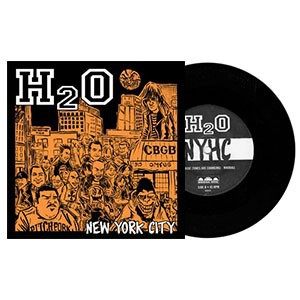 H2O - NYC