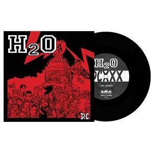 H2O - DC