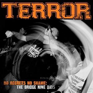 Terror - No Regrets, No Shame