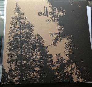 EDHOCHULI - Self Titled 12