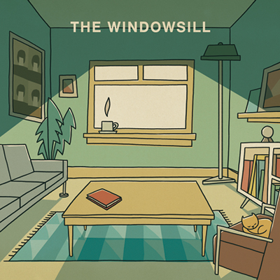 The Windowsill - st