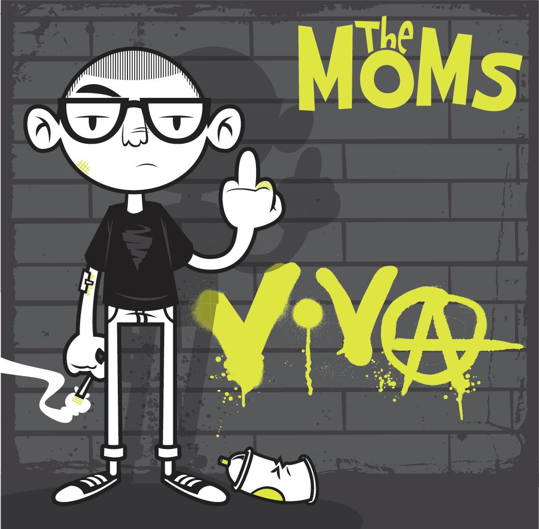 The Moms - Viva! 7