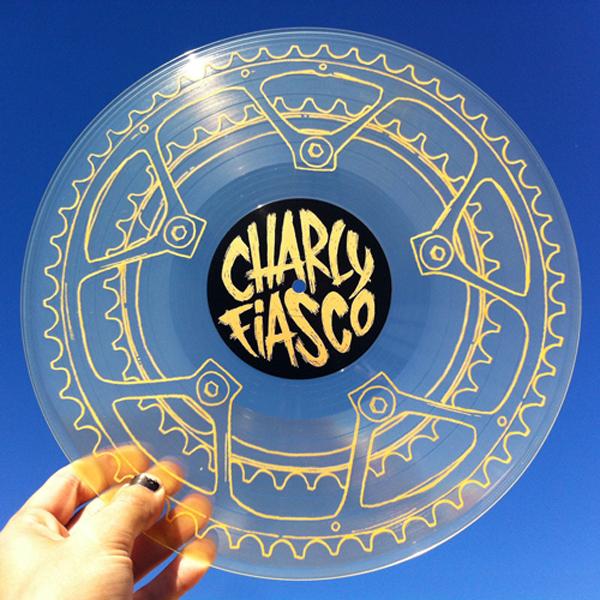 Charly Fiasco - EP