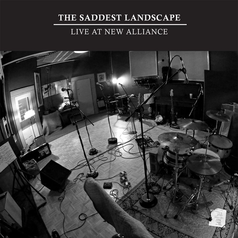 Topshelf Records The Saddest Landscape Live At New
