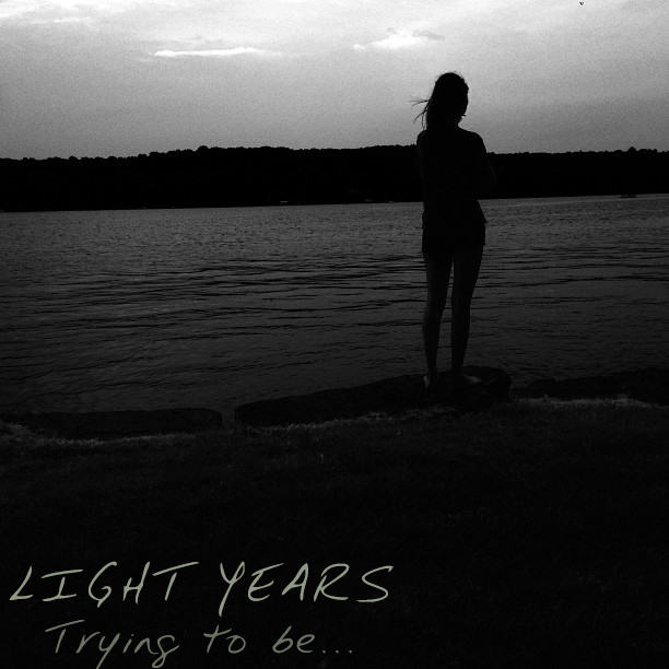 Light Years – Trying to be.... Free Covers EP!