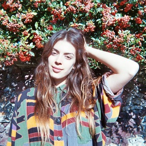 JULIE BYRNE- Rooms With Walls and Windows
