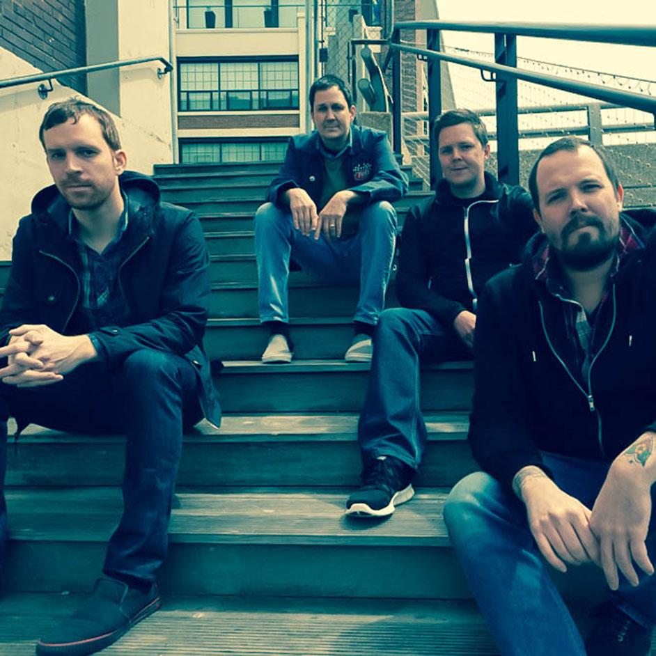 Topshelf Records - Braid tour dates, merch, video