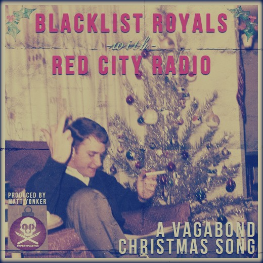 Red City Radio x Blacklist Royals -