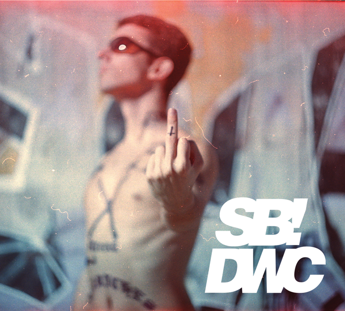 STEP BACK! & DEATH WILL COME - Split CD