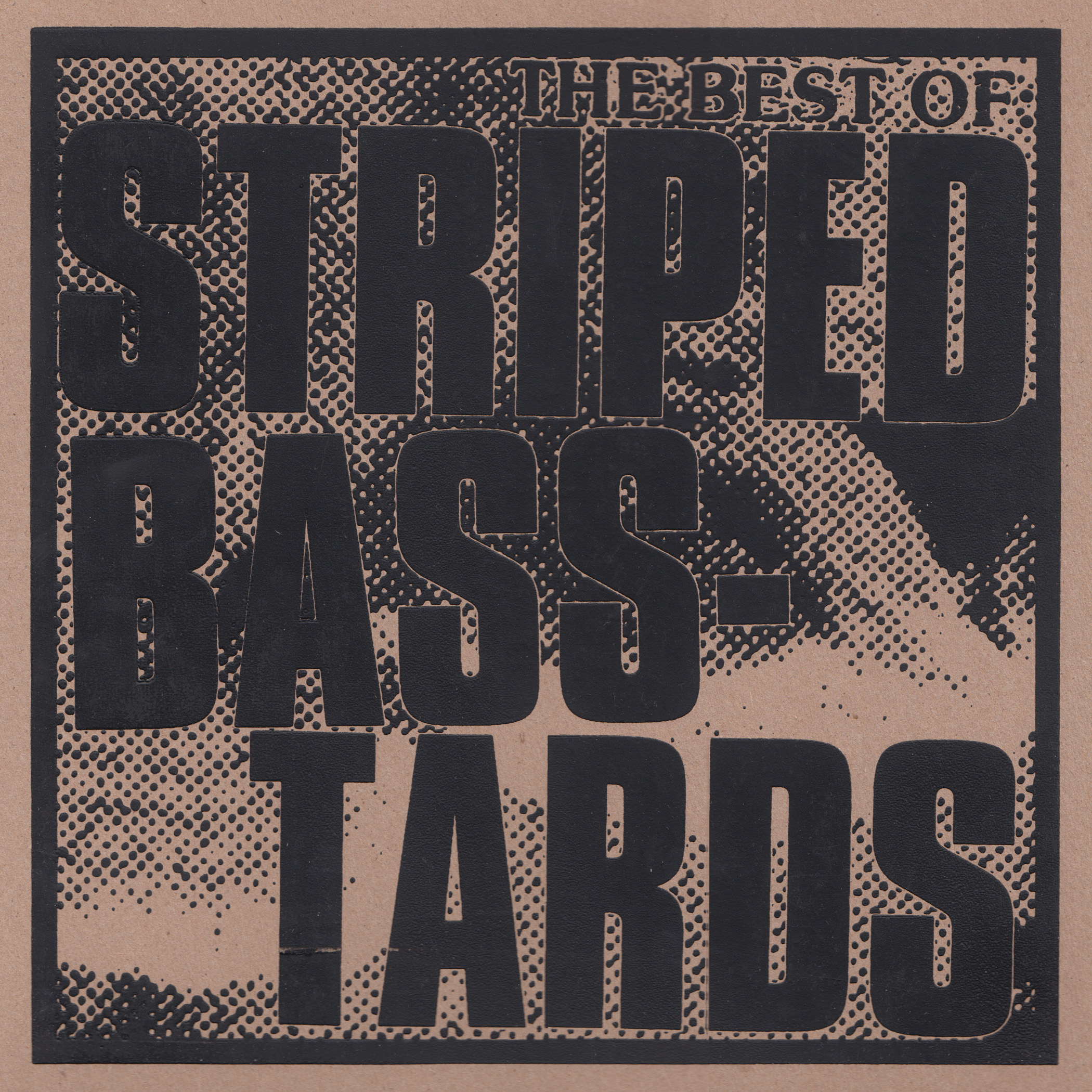 STRIPED BASSTARDS