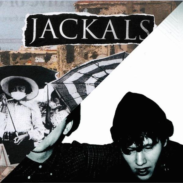 Grazes / Jackals - Split 7